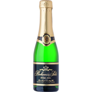 BOHEMIA demi SEKT mini 200 ml